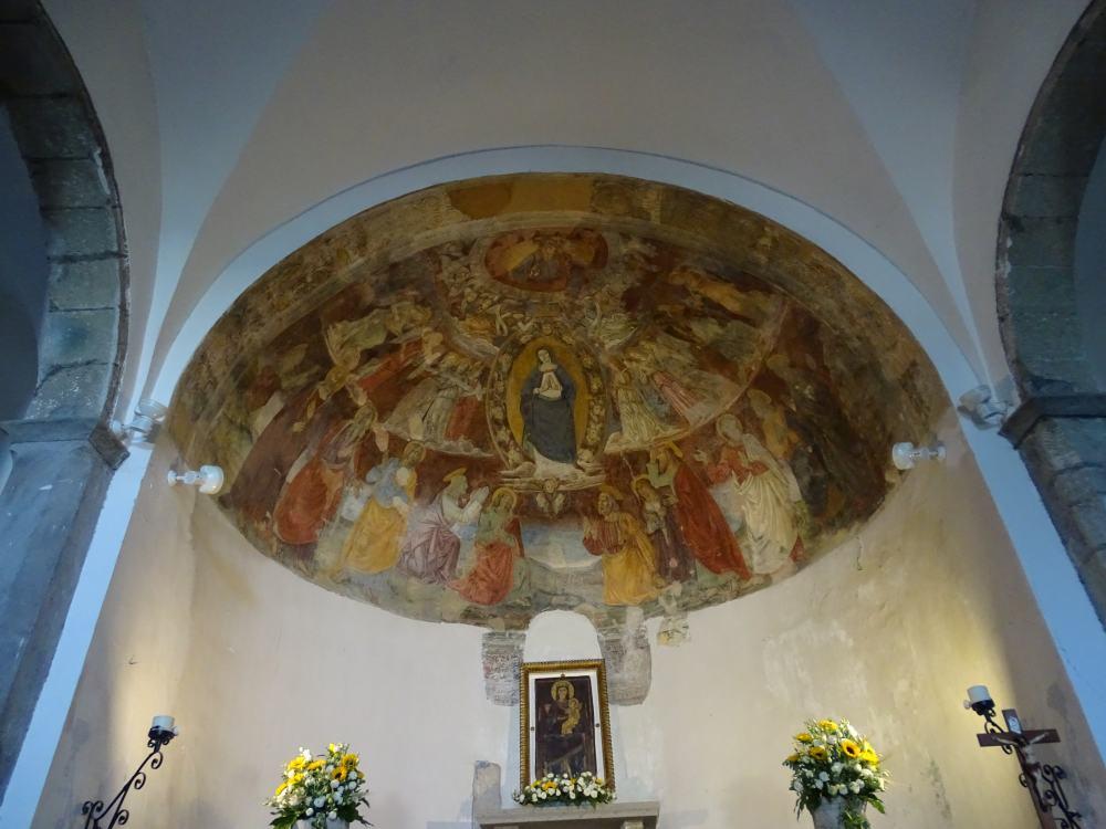 Santuario della Madonna del Sorbo