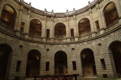 Palazzo Farnese - Caprarola