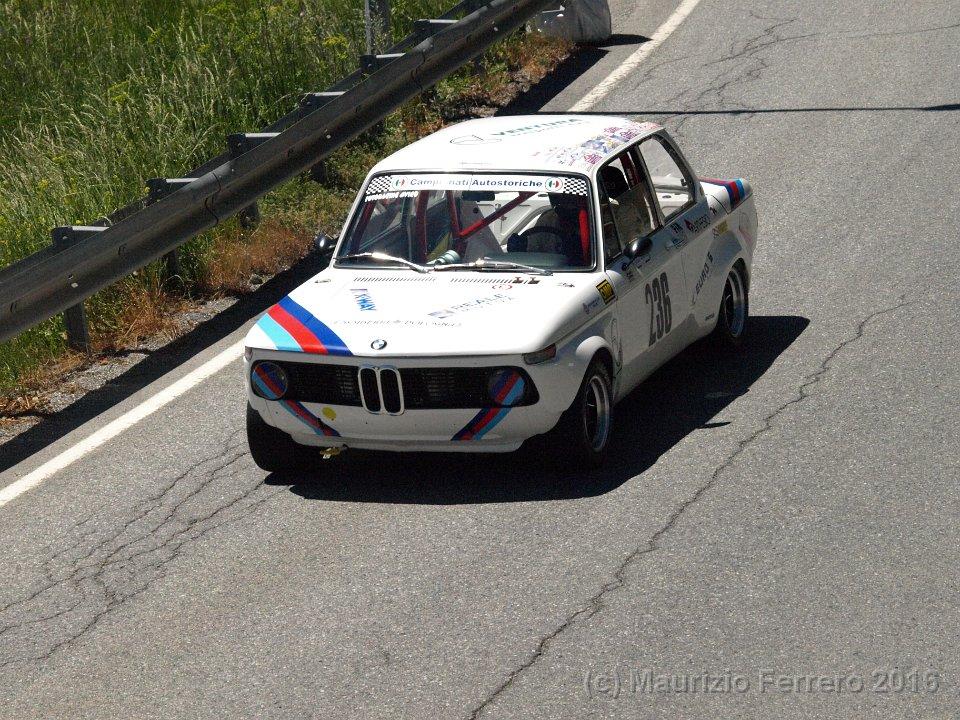 BMW 2002 TI