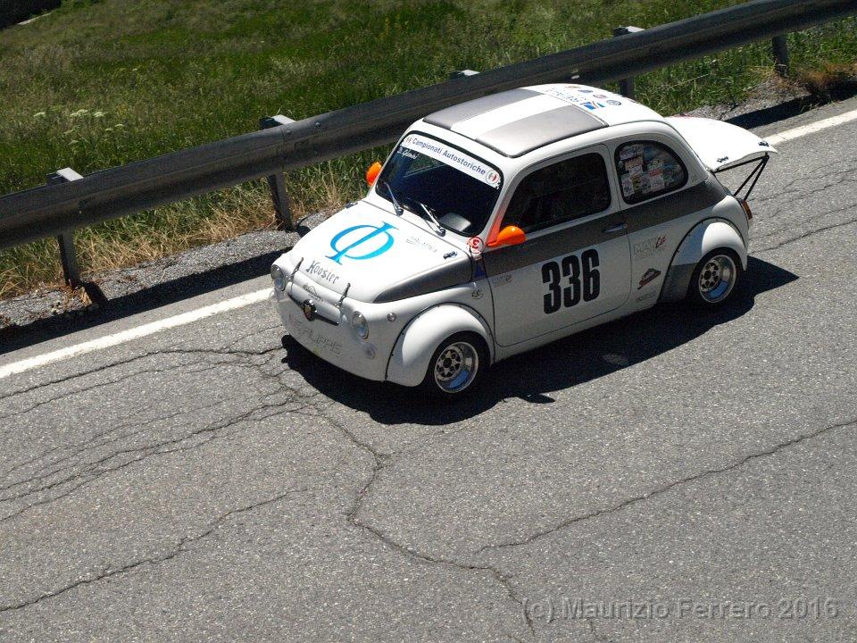 Fiat 500 gruppo 5