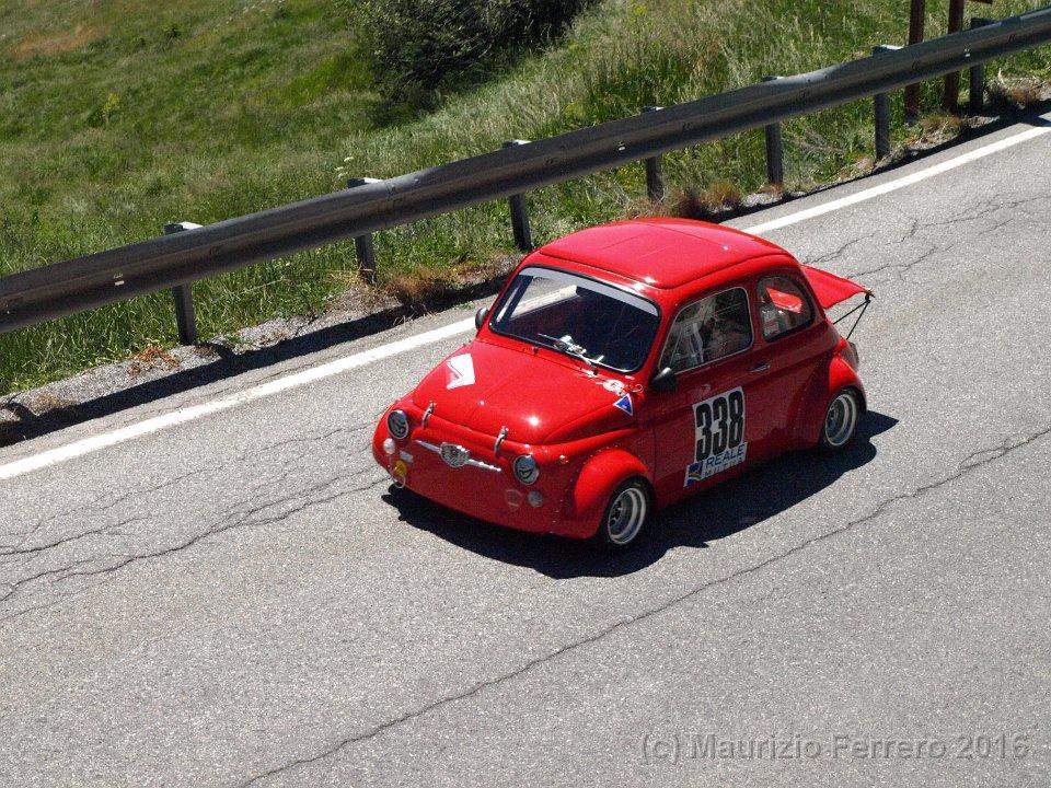 Giannini 650 NP