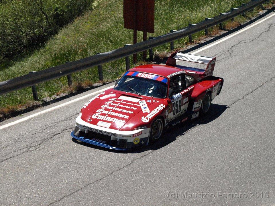 """Porsche 934/935 """"Almeras"""""""