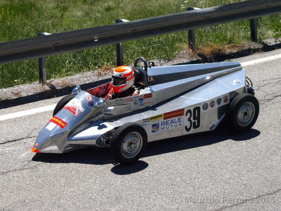 Formula Monza