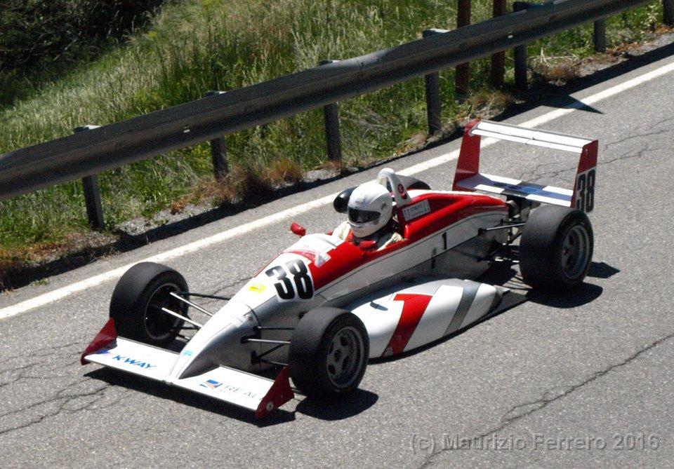 Dallafa Formula 3 mod. 389