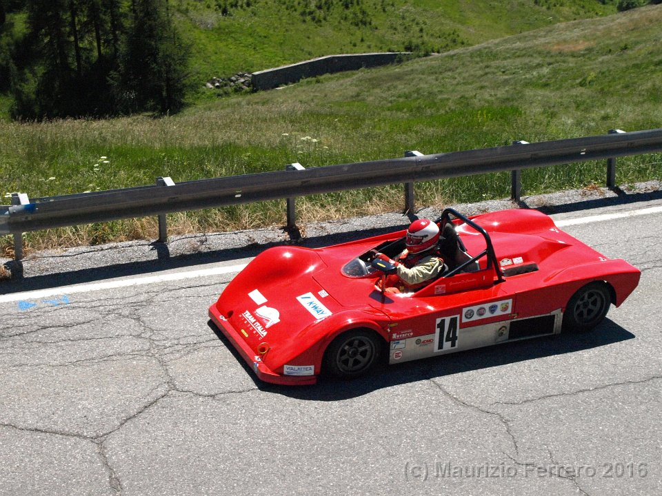 Lola Ford T590