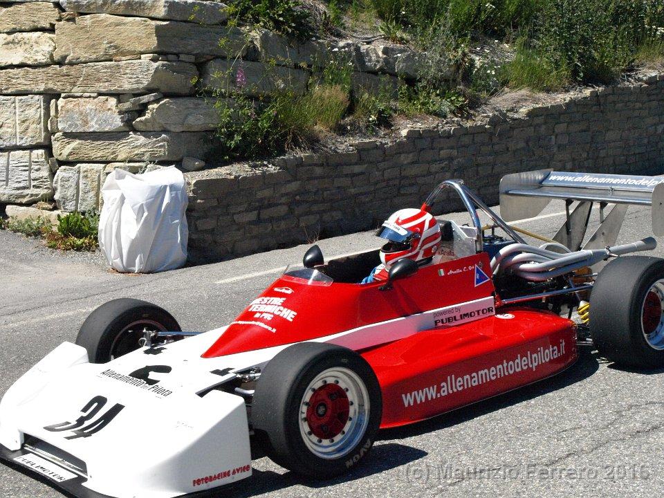 Formula Renaul anni 70-80