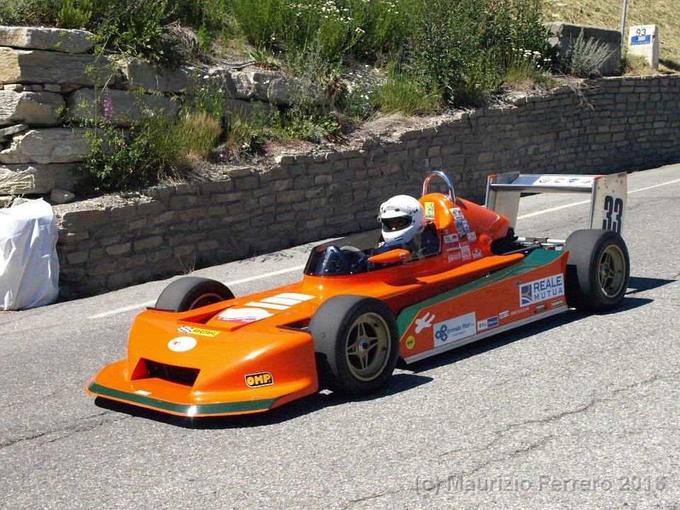 March Formula 3 mod. 783