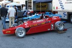 Formula Fiat Abarth 1980
