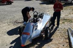 Formula Monza Anni 70