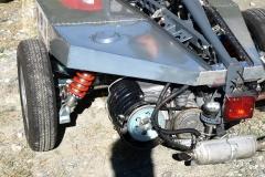 """Il motore delle """"Formula Monza"""" era quello dalla 500 Giardiniera"""