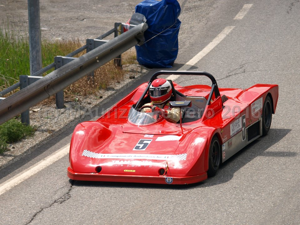 005 LOLA FORD T590