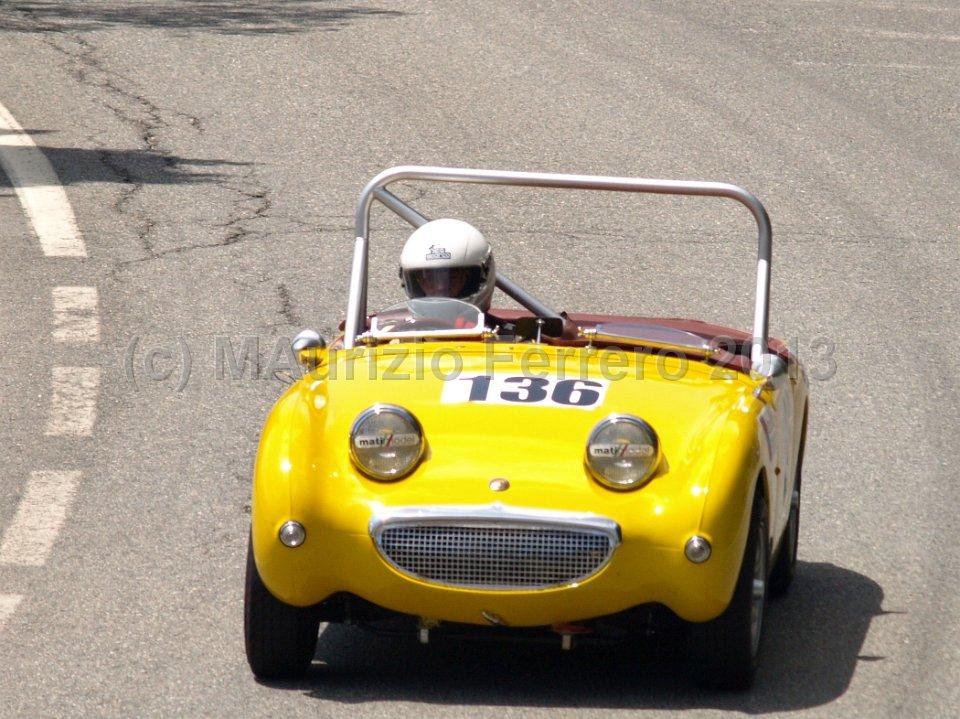 136 Austin Healey Sprite