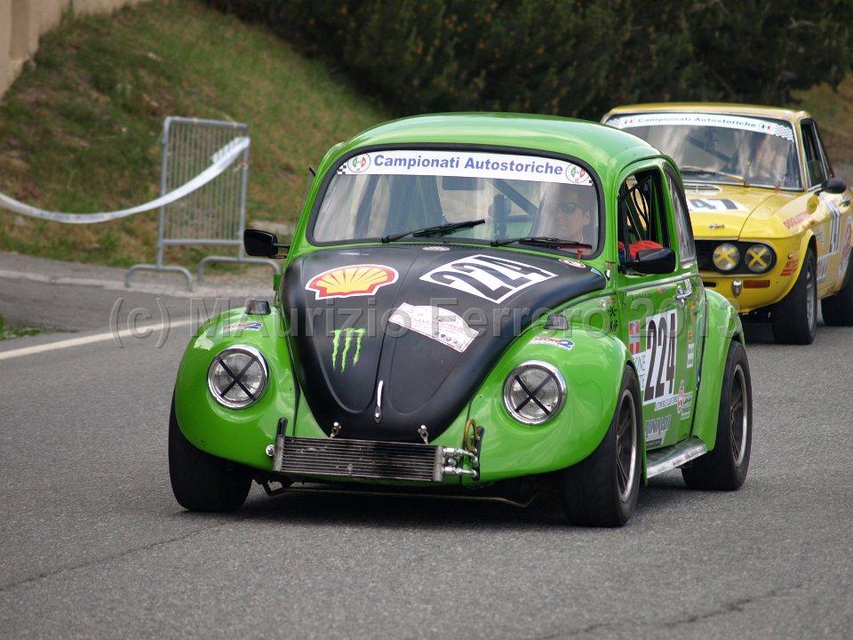 224 VW Maggiolino