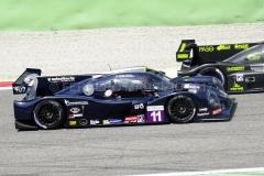 Ligier JS P3 - EUROINTERNATIONAL - Giorgio Mondini (ITA) - Davide Uboldi (ITA)