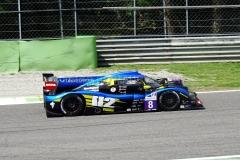 Ligier JS P3 - DUQUEINE ENGINEERING - Vincent Beltoise (FRA) - Henry Hassid (FRA) - Lucas Légeret (CHE)