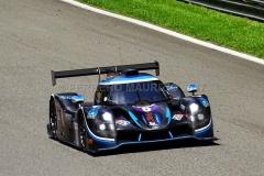 Ligier JS P3 - 360 RACING - Terrence Woodward (GBR) - Ross Kaiser (GBR) - Anthony Wells (GBR)