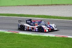 Ligier JS P3 - UNITED AUTOSPORTS - Mark Patterson (USA) - Wayne Boyd (GBR) - Christian England (GBR)