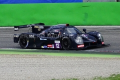Ligier JS P3 - EUROINTERNATIONAL - Andrea Dromedari (ITA) - Maxime Pialat (FRA) - Maxwell Hanratty (USA)