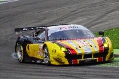 Ferrari F458 Italia - JMW MOTORSPORT - Robert Smith (GBR) - Jody Fannin (GBR) - Jonathan Cocker (GBR)