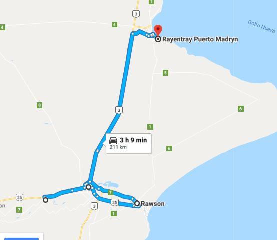 07 Puerto Madrin rawson tour