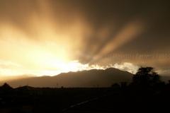 Prima del temporale 2009