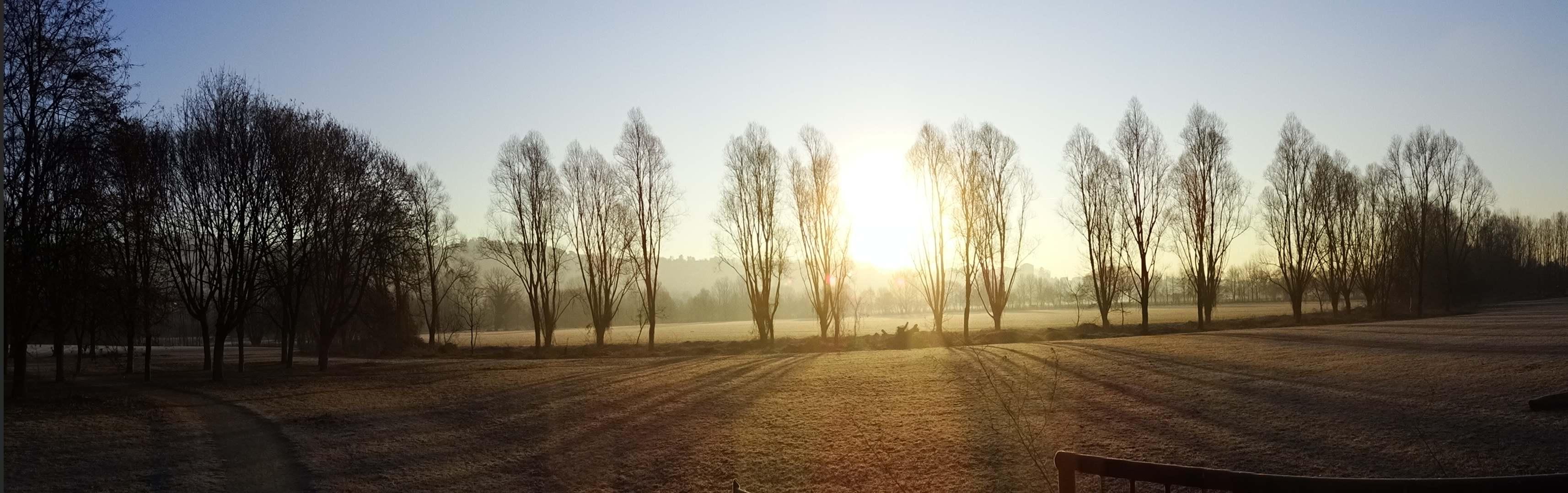 Parco delle Vallere
