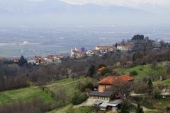 Verso San Raffaele Cimena