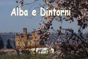 Alba e Grinzane Cavour