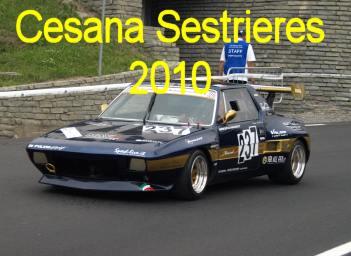 Cesana-Sestriere 2010