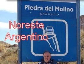 Noroeste Argentino 2016
