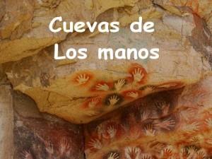 Cuevas de los manos