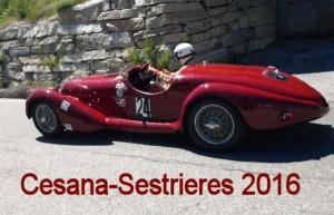 Cesana-Sestriere 2016