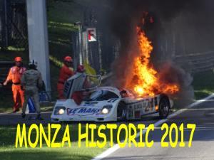 2017 MONZA HISTORCO