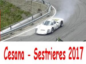 Cesena-Sestriere 2017
