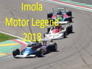 Imola Motor Legend 2018