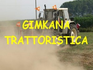 GIMKANA TRATTORISTICA