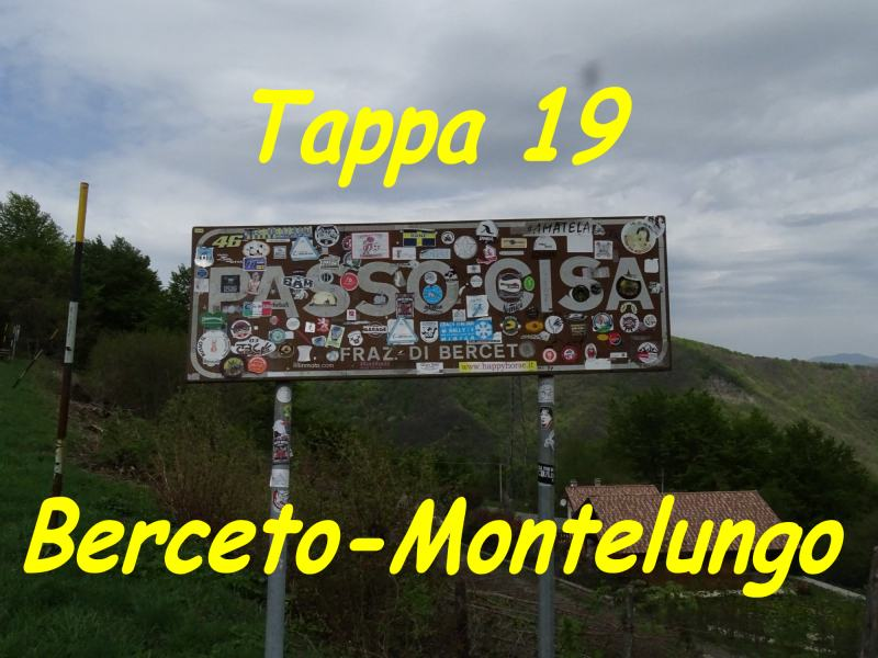 Berceto-Montelungo