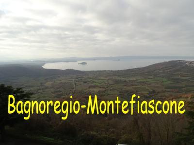 Bagnoregio-Montefiascone