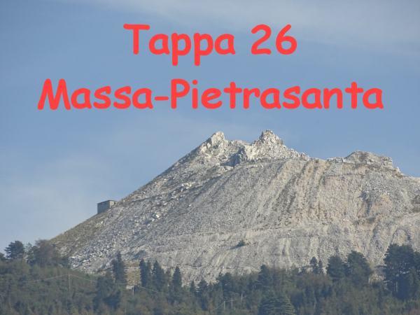 Massa-Pietrasanta
