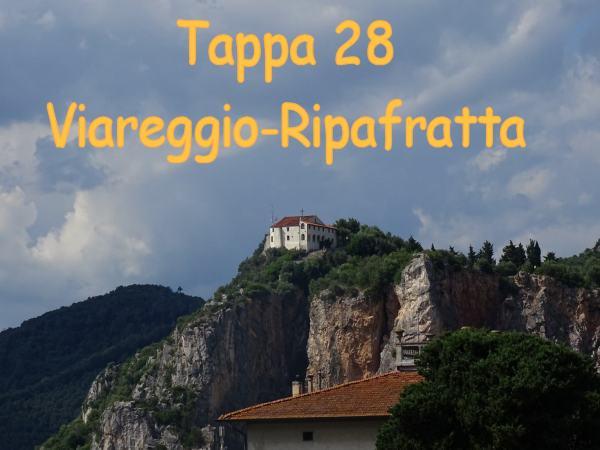 Viareggio-Ripafratta