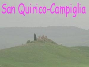 San Quirico-Campiglia d'Orcia