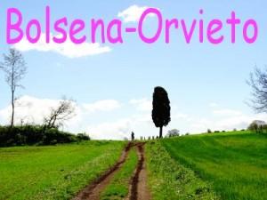 Bolsena-Orvieto