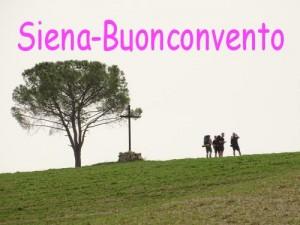 Siena-Buonconvento