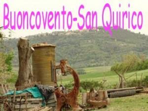Buonconvento-San Quirico