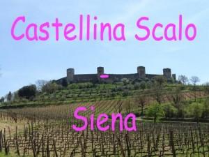Castellina Scalo-Siena